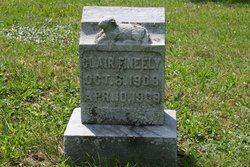 Clair F. Neely