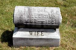 Mabel R. <i>Edmundson</i> McElravy