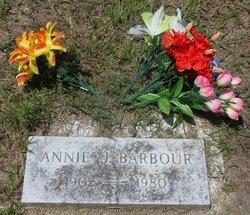 Annie Barbour