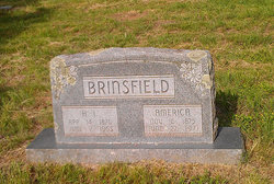 Henry Isaac Brinsfield