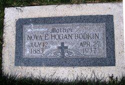 Nova Elswood <i>Hogan</i> Bodkin