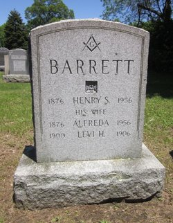 Henry S Barrett