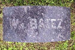 William Batez