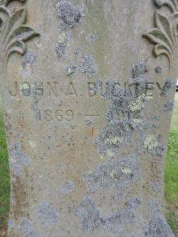John A. Buckley