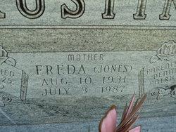 Freda Jones Austin