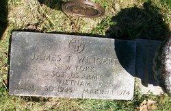 James T. Wingert