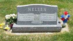 Aldine Nelson Johns