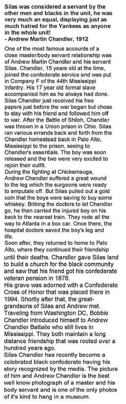 Silas Chandler