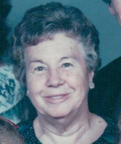 Verna Lucille <i>Maberry</i> Grubb