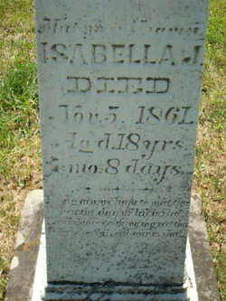 Isabella J. McCully