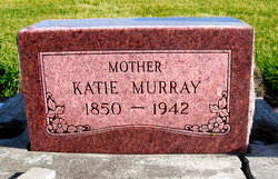 Catherine Robinson Kate <i>McCathaney</i> Murray