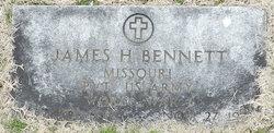 James Harry Bennett