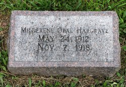Milderene Opal Hargrave
