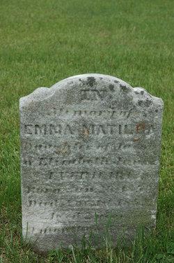Emma Matilda Everhart