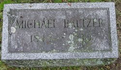 Michael Baltzer