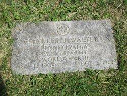 Charles J. Walters