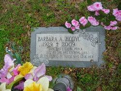 Barbara A <i>Smith</i> Hodyc