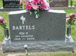 Kim <i>Heinen</i> Bartels