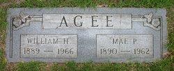 Mae P. Agee