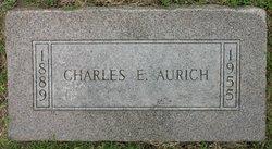 Charles Aurich