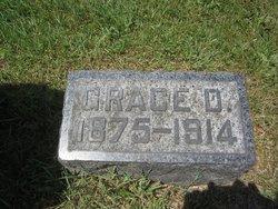 Grace D. <i>Pottorf</i> Slagle