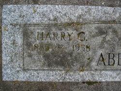Harry G Abercrombie