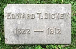 Edward Dickey