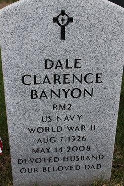 Dale C Banyon