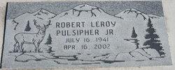 Robert LeRoy Pulsipher, Jr