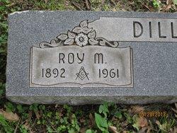 Roy M. Dillon