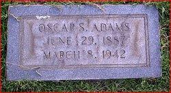 Oscar S Adams