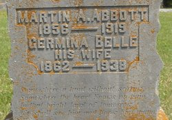 Germina Belle Abbott