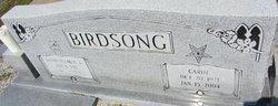 Carol Birdsong