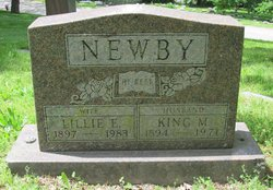 King Moses Newby