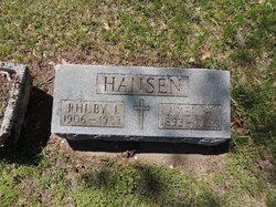 Rhuby I Hansen