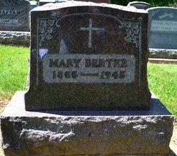 Mary Anna <i>Puthoff</i> Bertke
