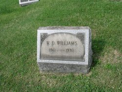W. D. Williams