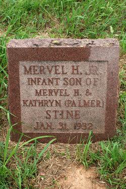 Mervel H. Stine, Jr