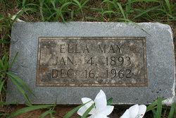Ella May <i>Palmer</i> Whelan