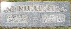 Vincent Peter Mueller