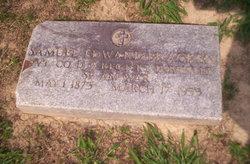 Samuel Edward Bracken