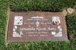 Samantha Nichole Aarts