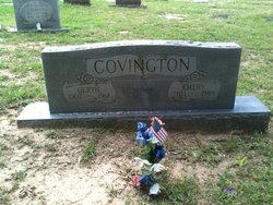 Emery E Covington
