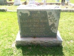 Duetta <i>Webb</i> Wheeler