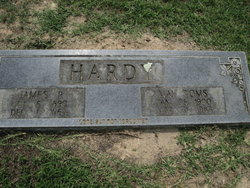 May Hardy