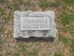 Boy Twin A Jameson