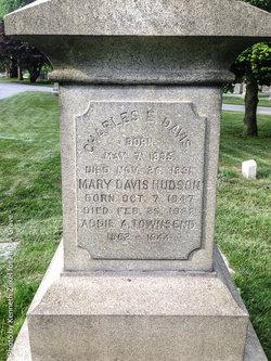 Charles E Davis, Jr