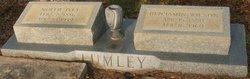 Benjamin Wilson Dude Lumley