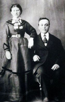Mary Magdalene Lena <i>Schommer</i> Fritz