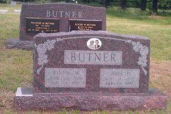 Winnie Mae <i>Butler</i> Butner